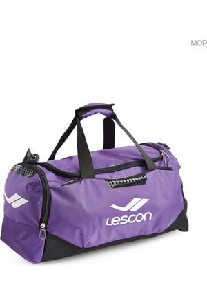 Lescon La-2055 Mor Spor Canta
