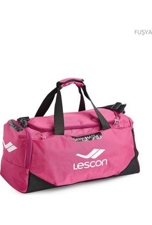 Lescon La-2055 Fuşya Spor Canta