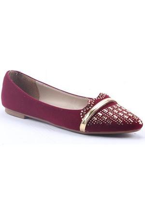 R.S.L 124 Abiye Gelinlik Bindallı Bayan Babet Ayakkabı