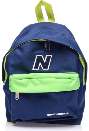 New Balance NB1604 Mavi Erkek Çanta