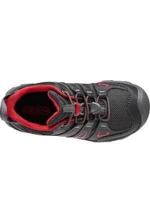 Keen Oakridge Low Wp Çocuk Ayakkabı