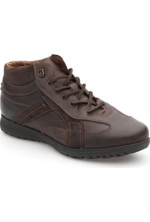 Pedro Camino Erkek Ayakkabı Taba