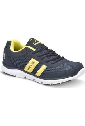 Fb A1310005 Lacivert Beyaz Erkek Koşu Ayakkabısı