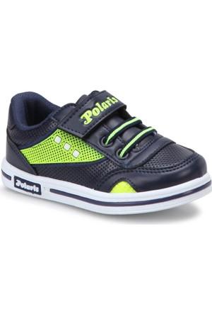 Polaris 72.507771.P Lacivert Erkek Çocuk Ayakkabı