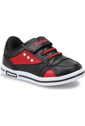 Polaris 72.507771.P Siyah Erkek Çocuk Ayakkabı
