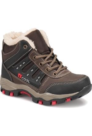 I Cool Ic108 Kum Rengi Erkek Çocuk Outdoor Ayakkabı
