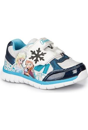 Frozen Mımy Lacivert Kız Çocuk Athletic Ayakkabı