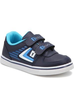 I Cool Gızy Lacivert Mavi Erkek Çocuk Sneaker Ayakkabı
