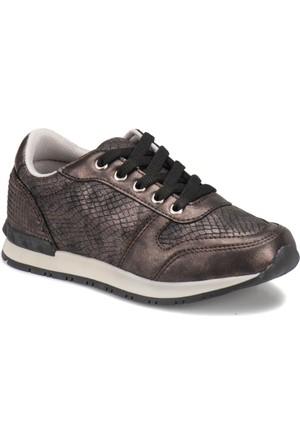 Seventeen Peli Bronz Kız Çocuk Athletic Ayakkabı