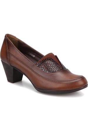 Polaris 72.158117Rz Taba Kadın Ayakkabı
