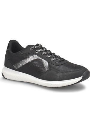 Art Bella Cw17048 Siyah Kadın Athletic Ayakkabı