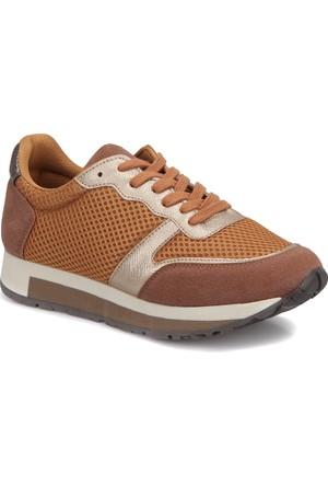 Art Bella Cw17019 Pudra Kadın Athletic Ayakkabı