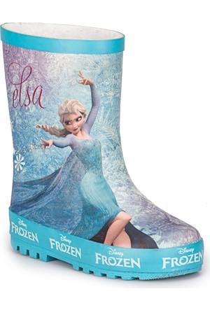 Frozen Hıve-4 Mavi Kız Çocuk Outdoor Bot
