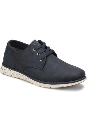 Kinetix Lizbon Lacivert Erkek Ayakkabı