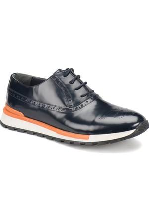 Jj-Stiller 71416 Lacivert Erkek Ayakkabı