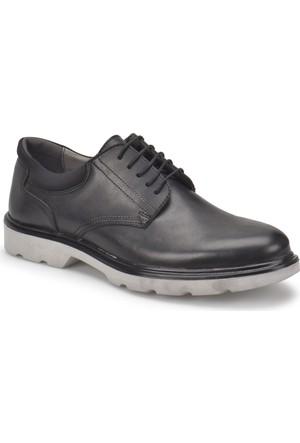 Jj-Stiller 53 Kahverengi Erkek Ayakkabı