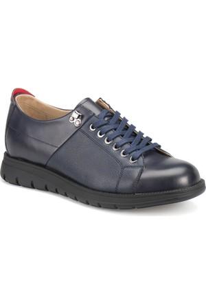 Forester 75073-1 Lacivert Erkek City Ayakkabı
