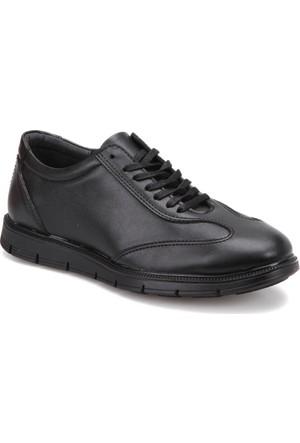 Forester 75072-1 Siyah Erkek City Ayakkabı