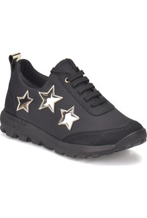 Art Bella Cw17096 Siyah Kadın Athletic Ayakkabı