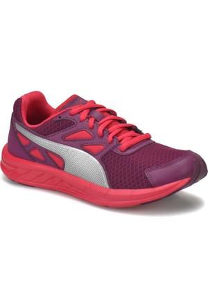 Puma Drıver 2 Wn Koyu Mor Kadın Koşu Ayakkabısı