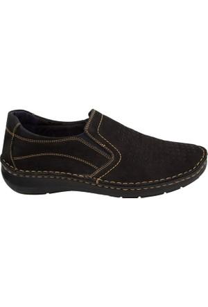 Wolfland 05 55 Erkek Deri Günlük Ayakkabı