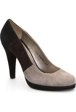 Pedro Camino Kadın Klasik Ayakkabı 80667