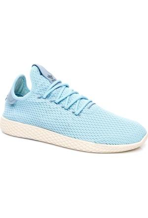 Adidas Pharrell Tennis Kadın Mavi Sneaker Cp9764