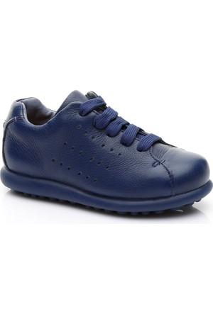 Camper Pelotas Ariel Çocuk Lacivert Sneaker K800058.007