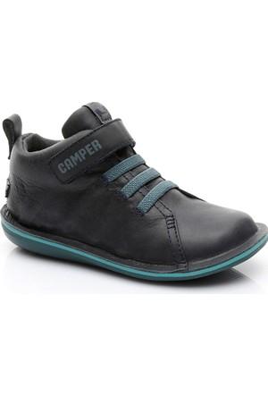Camper Beetle Çocuk Gri Sneaker K900051.003