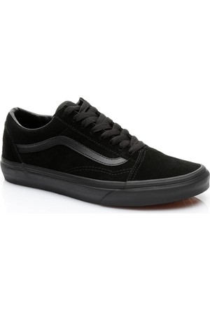 Vans Ua Old Skool Unisex Siyah Sneaker Va38G1Nrı