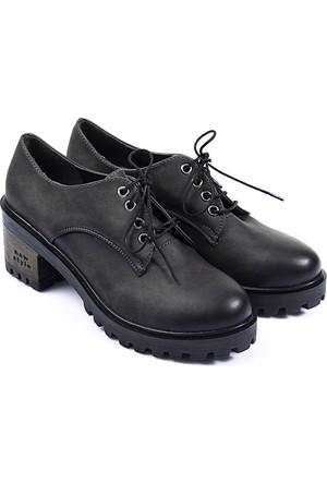 Gön Kadın Ayakkabı Lacivert 40106