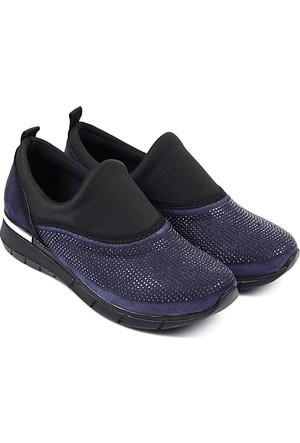 Gön Kadın Ayakkabı Mor 32610