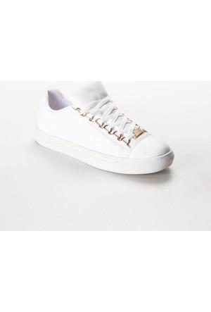 Tyler Kadın Fashion Sneaker 1130TYLFW