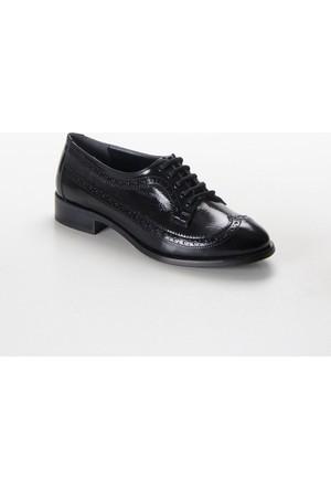Tyler Kadın Oxford Ayakkabı 1036TYLFW
