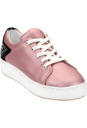Ayakkabı - Pudra - Zenneshoes