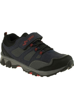 Jump 16840 Outdoor Lacivert Çocuk Ayakkabı