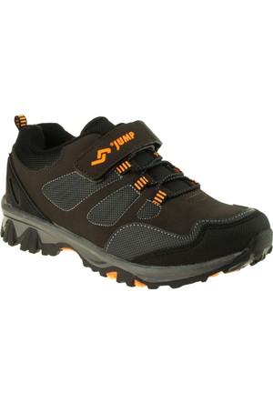 Jump 16840 Outdoor Kahverengi Çocuk Ayakkabı