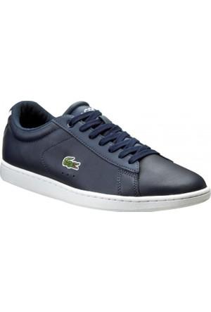Lacoste Carnaby BL Kadın Lacivert Spor Ayakkabı (SPW0132-003)