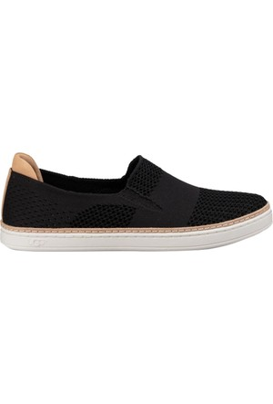 UGG 1016756-Blk Kadın Ayakkabı
