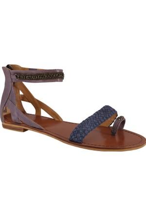 Nine West 60173858-B09 Kadın Sandalet