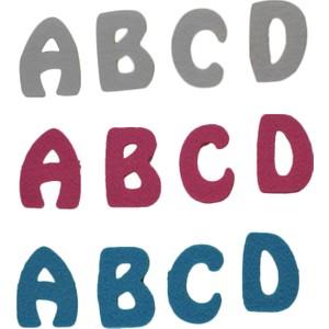 tahtakale toptancısı keçeden alfabe küçük - pembe