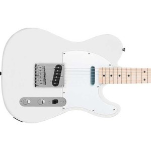 squier affinity tele mn elektro gitar