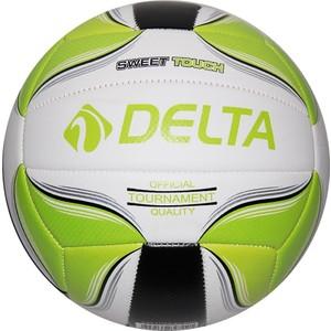 delta rivo voleybol topu - yeşil