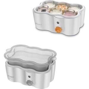 arzum ar195 arzum yoğurtçu yoğurt makinesi - gri - gri