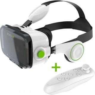 Case 4u Bobo VR Z4 3D Kulaklıklı Kumandalı Sanal Gerçeklik Gözlüğü