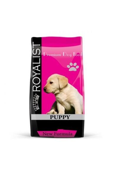 Royalist Premium Puppy Yavru Köpek Maması 15Kg
