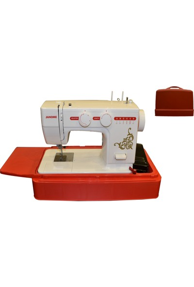 Janome 726 Dikiş Makinesi