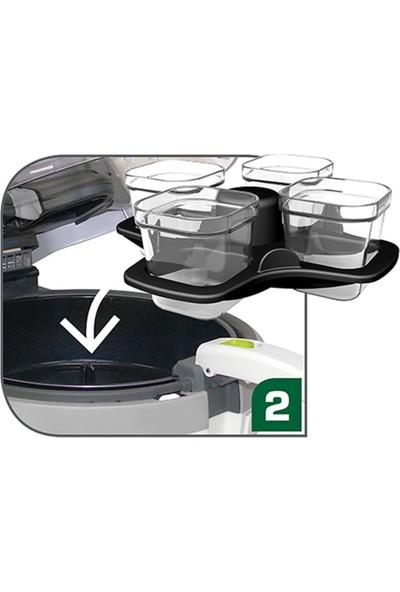Tefal Actifry Cam Pişirme Kapları