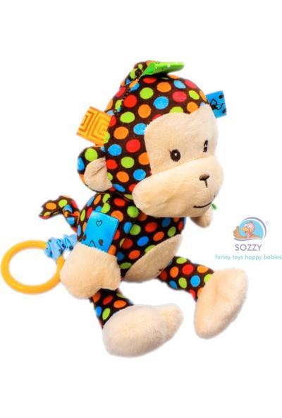 Sozzy Renkli Maymunum