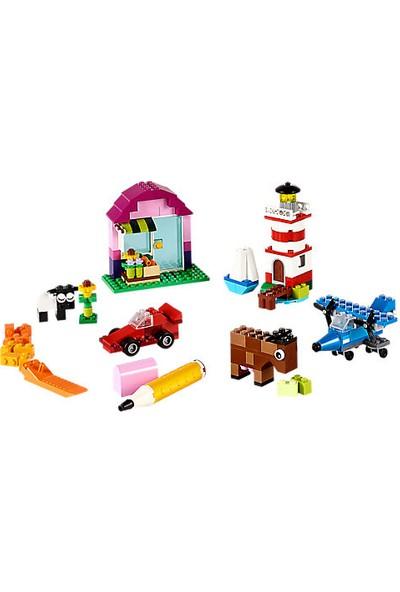LEGO Classic 10692 Yaratıcı Parçalar